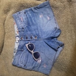 Cute Forever 21 Shorts